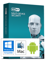 ESET Multi-Device Security Packs