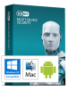 ESET Multi-Device Security Pack - 2 Year Renewal - 3+3 Devices