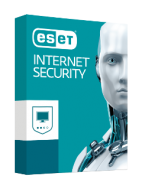 ESET Internet Security - 1 PC, 1 Year