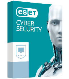 I have ESET CyberSecurity for Mac