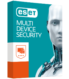 I have ESET Multi-Device Security