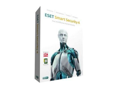 ESET Smart Security Home Edition - 2 user, 1 year RENEWAL