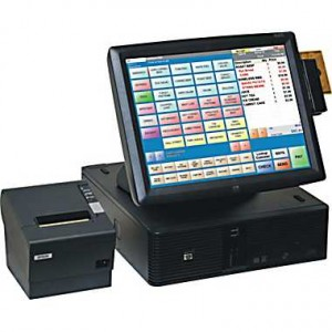 Point of Sale System - modPOS Malware Attacking POS