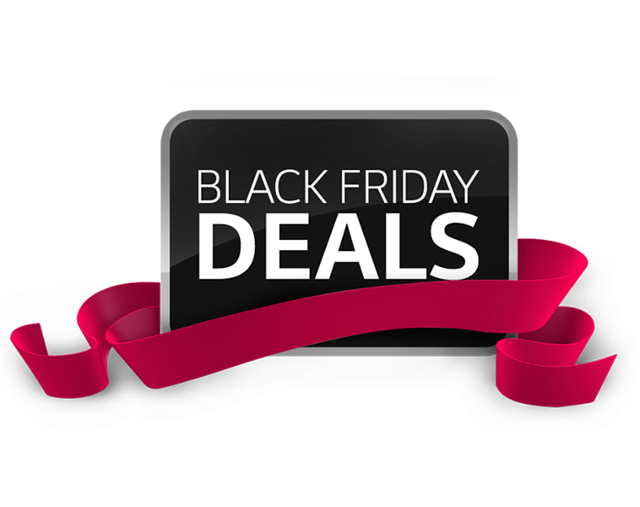 ESET Black Friday / Cyber Monday Deals