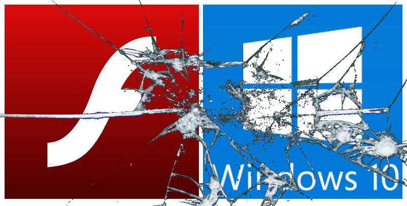Adobe and Microsoft Push Critical Security Fixes Once Again